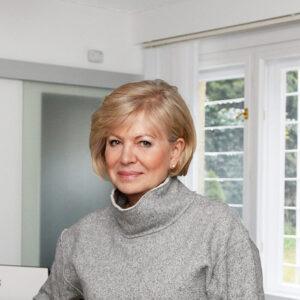 Dr. Seidner Judit kardiológus, belgyógyász